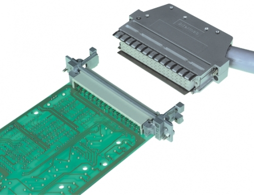 Metal InterFace Housings …. for Rail Applications