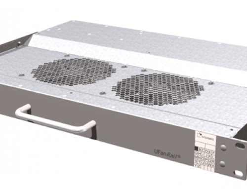 SRS UFanRail® …. Innovative Cooling-Solution for Railway Applications